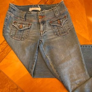 Z. Cavaricci vintage denim jeans size 7
